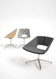 Яркая и стильная мебель от компании Infiniti