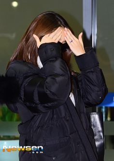 T-ara is now back in South Korea, check out the pictures from their arrival ~ T-ara World ~ 티아라