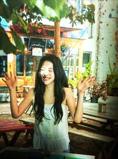 Sulli Choi, Choi Jin, Korean Beauty, Asian Beauty, Beautiful People, Most Beautiful, Kpop Girls, My Girl, Asian Girl