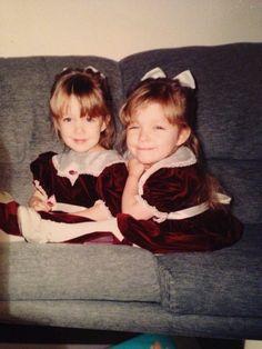 :) Lil Sis, Little Sisters