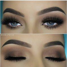 @slave2beauty -  @makeupbyan @makeupbyan   #makeup #eyemakeup #eyelook #eyeliner #eyeshadow #eyebrows #eyelashes #makeupgirls #makeuplovers #makeupartist #makeupaddict #makeupslaves #makeuptime #makeuplook #makeupforever