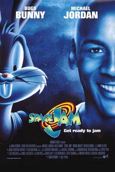 Space Jam (1996) Great Movies 269ffe52f1cd