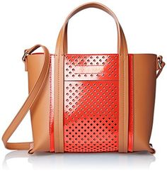 Cole Haan Everett Small Tote Top-Handle Bag
