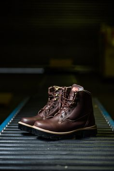 Australian owned since Rossi Boots go the distance. Perfect for hard work  and weekends 5162119f9c