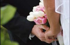 Green Weddings. Passionate. Sustainable. Eco-conscious.