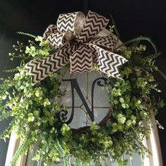 Fall Wreath Summer Grapevine Wreath Boxwood by angiespictureframes, $45.00