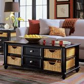 Found it at Wayfair - Camden Coffee Table