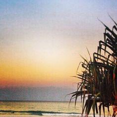 Sunset at Selong Belanak | Lombok