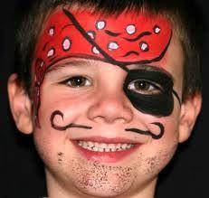 kids facepaint - Google Search