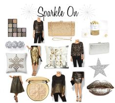 Style in a Small Town | Sparkle On | http://www.styleinasmalltown.com