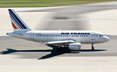 Air France executive and wife 'ran £2m prostitution ring through airline'