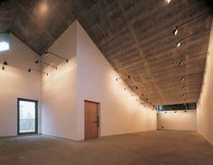 Cinco Casas Dispersas, Cortesia de Amateur Architecture Studio. (Wang Shu- Pritzker 2012)