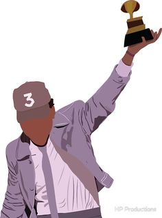 Chance the Rapper - Grammys