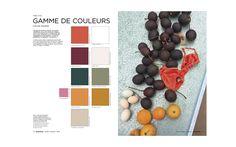 Peclers Paris: Cahier de tendance WOMEN'S FASHION TREND BOOK PRINTEMPS ETE 2018
