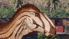 Dinosaur Drawing, Dinosaur Art, Dinosaur Fossils, Primal Carnage, Dinosaur Images, Diorama Ideas, Jurassic Park World, Extinct Animals, Prehistoric Creatures
