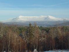 Mt. Mansfield, Jericho, Vermont