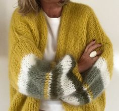 PureMe is a fashionlabel Premium handmade knitwear Designed by me, made for you.Cuddly and cosy Crochet Cardigan, Crochet Shawl, Knit Crochet, Knitwear Fashion, Knit Fashion, Fashion Fashion, Winter Fashion, Fashion Outfits, Fashion Design