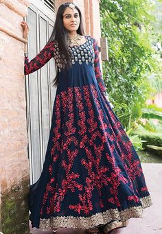 New Designer Salwar suit For Inquiry Or Any Query Related To Product, Call/Whatsapp :- +91 9173365744