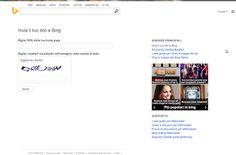 """Schermata di """"Bing"""", servizio gratuito per segnalare il tuo sito ai motori di ricerca. Per ulteriori informazioni, vedasi: http://marchingegno88.blogspot.it/2013/10/segnalare-il-proprio-sito-ai-motori-di.html"""