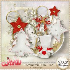 Sekada Designs Commercial Use 145
