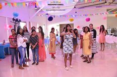 Piedpiper Events is a unique event management company in Bangalore that organizes and executes weddings, corporate events, school events and more. Aruba Networks, Event Management Company, School Events, Ladies Day, Corporate Events, Conference, Celebration, India, Goa India