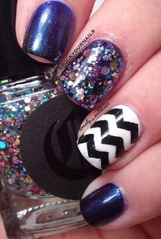 Make a Statement with Your Nail Art