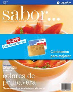 Sabor 294 PRIMAVERA 2006