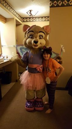 A Great Wolf Lodge Birthday Celebration! Great Wolf Lodge, Birthday Celebration, Hugs, Ronald Mcdonald, Mickey Mouse, Disney Characters, Fictional Characters, Female, Celebrities