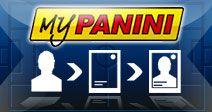 Panini Adrenalyn XL - Uefa Champions League 2013: MyPanini