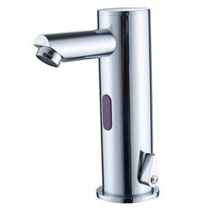 Wendao F-8023s Single Handle Brass Material Hot And Cold Basin Sensor Automatic Faucet - Buy Wendao F-8023s Single Handle Brass Material Hot And Cold Basin Sensor Automatic Faucet,Single Hole Automatic Faucet Automatic Faucet,Hot And Cold Basin Faucet Sensor Faucet Tap Product on Alibaba.com Brass Material, Basin, Faucet, Handle, Cold, Water Tap, Door Knob