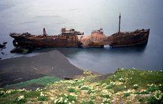 Kiska, Alaska
