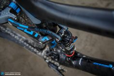 """""""Tired of all the marketing noise about lighter and stiffer? We are too, but that lighter-and-stiffer thing is immediately evident – like, punch-you-in-the-face evident – when you push on the pedals and point the Edict in about any direction."""""""