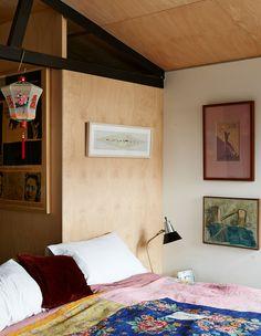 James Powditch and Diane Adair — The Design Files Home Design, Interior Design, Home Decor Bedroom, Room Decor, Master Bedroom, Bedroom Ideas, The Design Files, Home Decor Inspiration, Interior Architecture