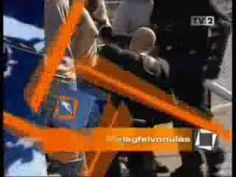 (24) TV2 - Tények főcím (2008/07/05) - YouTube Youtube, Archive, Videos, Youtubers