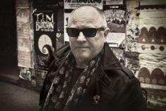 Deane Taylor - Australian Art Director - Tim Burton's Nightmare Before Christmas