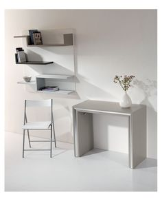 Table console extensible - CAPRI