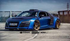 Audi w Wheels Audi Sports Car, Sport Cars, Audi A8, Audi Quattro, Super Images, Dream Car Garage, Car Goals, Manual Transmission, Exotic Cars