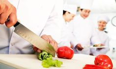 The Smart School of Cookery - Multiple Locations: Knife Skills Cooking Class for One or Two at The Smart School of Cookery (71% Off)