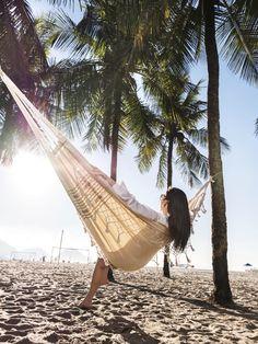 Du willst in den Urlaub, hast aber kein Geld? Hier kommen unsere Tipps gegen Fernweh: http://www.gofeminin.de/reise/tipps-gegen-fernweh-s1536431.html
