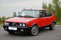 Fiat Ritmo 130 TC Abarth 1984