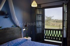 Fotos de Hotel Rural Encanto La Llosa de Fombona - Casa rural en Susacasa (Asturias) http://www.escapadarural.com/casa-rural/asturias/hotel-rural-3-estrellas-la-llosa-de-fombona/fotos#p=0000000134387