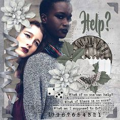 Pickleberrypop :: HOLIDAYS & THEMES :: Emotions :: Life Interrupted - Fusion Kit