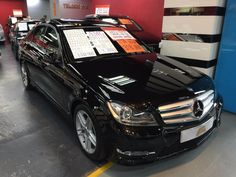車廠:Mercedes-Benz 型號:C200 AMG EDITION FL 年份:2013年 傳動:AT 自動波 容積:1796cc 手數:0手 里數:約9300km 售價:$318,000 #driver.com.hk #HK #Mercedes-Benz