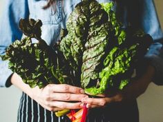 The Vegetable Butcher | The Kitchn
