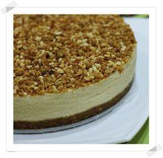 ¿Qué tal si nos atrevemos con una tarta de turrón para finalizar el año? Es el postre ideal para aprovechar esas tabletas de turrón que sobran en casa después de todas las fiestas. Una tarta fácil,...