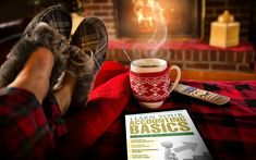 "How can you create workplace hygge and improve the winter experience? Hygge is, pardon the pun, the new ""hot"" solution… E Dublin, Ohio, Clutter Free Home, Cheap Home Decor, Home Decoration, Simple Way, Simple Things, How To Plan, How To Make"
