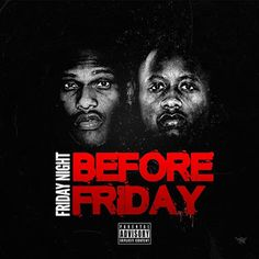 Have You Heard @FridayNight_SA's #BeforeFriday? cc @YungTyran @SkyLumumba #ZimHipHop   It being a Friday night in a few hours it's only right that Friday Night drop a full-length project today. Ladies and gentlemen this is Before Friday. A sneek peak at the tracklist will reveal a handful of producers on here mainly Charlie Zimbo First Class (obviously) LA Josh and Yung Tyran too. Some familiar tracks are also on here. There's an extended version of their debut single Magengeand remixes (or…