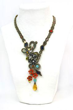 necklaces : Ephrah