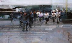 Tibor Nagy – Pinturas
