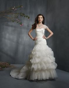 Alfred Angelo Bridal Collection - 2306C